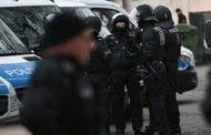 السلطات الالمانية تغلق مسجدا لمتطرفين اسلاميين في برلين