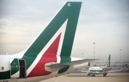 اليطاليا تلغي 60 % من رحلاتها بسبب إضراب موظفيها