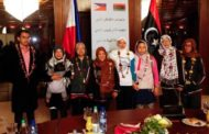 تنظيم الدولة الإسلامية في مدينة سرت الليبية أجبر ممرضات فلبينيات على تقديم تدريب طبي