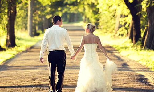 دراسة تكشف أن للزواج فوائد صحية كثيرة منها الحد من التوتر