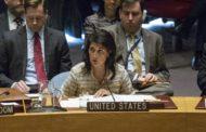 سياسة لي الأذرع بين موسكو وواشنطن في مجلس الامن بشأن فرض عقوبات دولية على سوريا