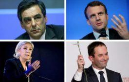 غموض في الترجيحات للإنتخابات الرئاسة الفرنسية