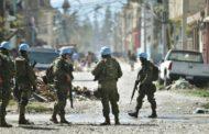 الولايات المتحدة تعد بمراجعة جدية لمهمات حفظ السلام الدولية