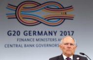 انتكاسة لألمانيا الرضوخ للنزعة الحمائية في بيان مجموعة العشرين