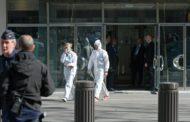 انفجار رسالة في مكتب صندوق النقد الدولي في باريس تسفر عن إصابة موظفة إدارية بجروح طفيفة