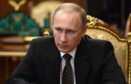 بوتين في برقية لقمة البحر الميت أكد اعتزام بلاده تطوير التعاون مع الجامعة العربية