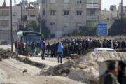 تأجيل إجلاء المعارضة المسلحة من حمص