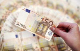 تراجع أسعار اليورو وسط قلق البنك المركزي الأوروبي