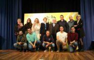 فنانون من مصر وتونس ولبنان يفوزون بجائزة محمود كحيل للكاريكاتير والرسوم