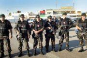 قوات الجيش الليبي المتمركزة في شرق ليبيا تسيطر على المعقل الأخير لمقاتلي متشددين جنوب غربي بنغازي