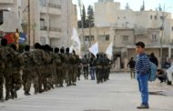 واشنطن تخطط لإرسال ألف جندي إضافي إلى سوريا