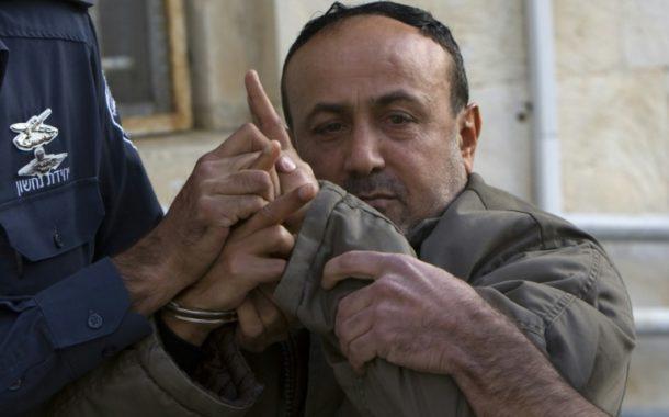 الحكومة الإسرائيلية تمنع أي اتصال مع المعتقلين الفلسطينيين المضربين عن الطعام