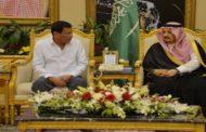 الرئيس الفيليبيني يبدأ في السعودية زيارة خليجية يبحث خلالها ملف العمالة الفيليبينية
