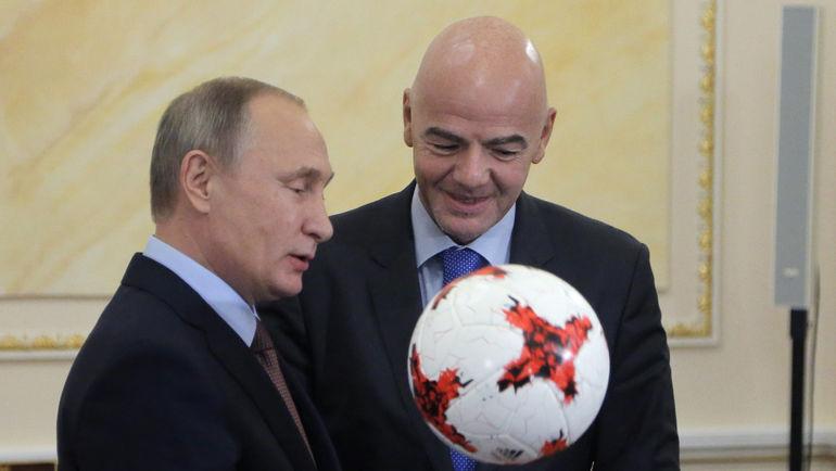 بعد هجوم سان بطرسبرغ روسيا تتعهد بتوفير الأمن لتأمين كأس القارات