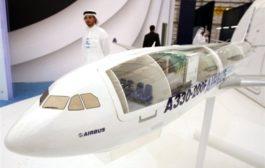 شركة دبي لصناعات الطيران تستحوذ على شركة اواس