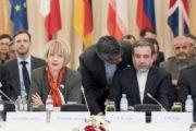 لقاء بين ايران والقوى الكبرى في فيينا لتقييم الالتزام بالاتفاق النووي