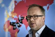 مراسلون بلا حدود تحذر من ان حرية الصحافة في العالم