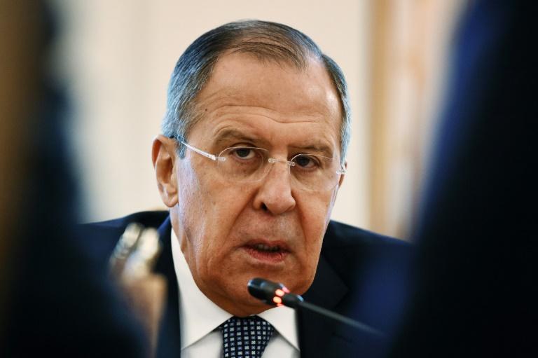 موسكو تأمل من واشنطن الا تتحرك بشكل احادي ضد كوريا الشمالية
