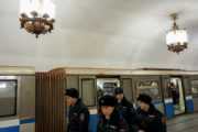 موسكو تعلن احباط هجوم جهادي في جزيرة سخالين