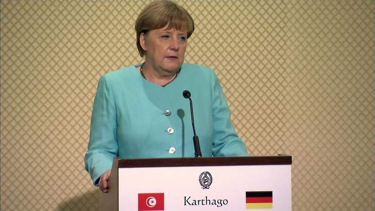 نتائج استفتاء تركيا تلقى مسؤولية كبيرة على عاتق إردوغان بحسب تصريحات الدبلوماسية الألمانية