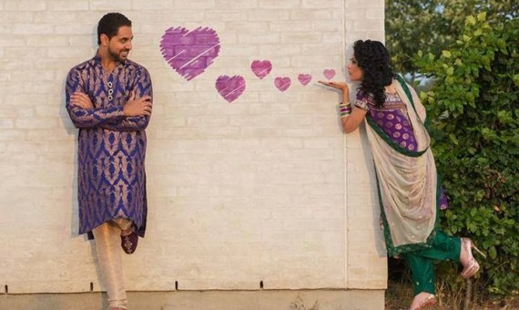 ومن الحب ما قتل، الحب يقتل الهنود أكثر من الهجمات الإرهابية وفقاً لإحصاءات الشرطة الهندية