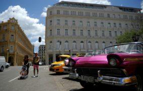 افتتاح أول فندق فخم في العاصمة الكوبية هافانا