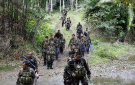الفيليبين يشهد معارك عنيفة بين الجيش و مقاتلي تنظيم الدولة الاسلامية جنوب البلاد