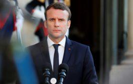 باريس تستبعد اعادة فتح سفارتها في دمشق  في المدى القريب