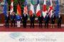 بكين تعترض على بيان مجموعة السبع حول بحري الصين الشرقي والجنوبي