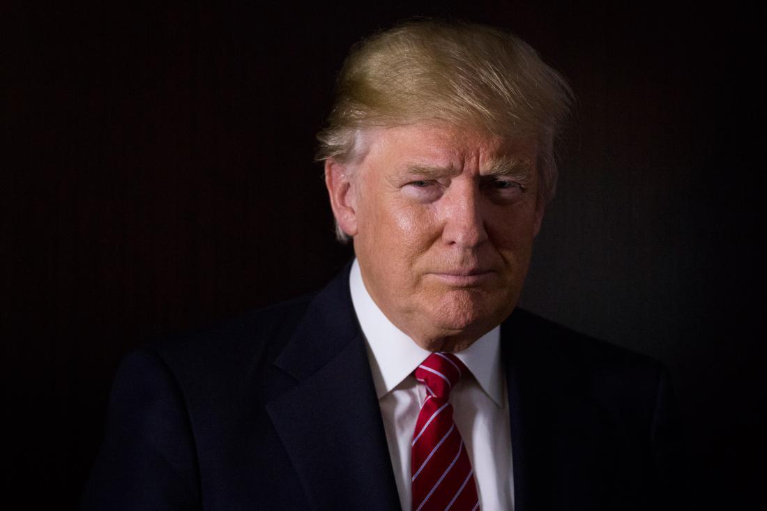 ترامب يبدأ جولة في الشرق الأوسط وأوروبا تستغرق تسعة أيام بحثا عن خطاب جديد