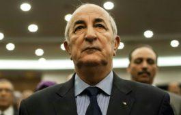 حكومة جزائرية جديدة والتغيير يشمل خصوصا الطاقة والخارجية والصناعة والمالية