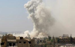 سلاح الجو المصري يقصف معسكرات متشددين في ليبيا لليوم الثاني بعد هجوم على استهداف مصريين اقباط