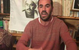 مصدر حكومي مغربي يؤكد توقيف ناصر زفزافي زعيم الحراك الشعبي في الحسيمة
