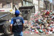 منظمة الصحة العالمية تكشف أن الكوليرا تسبب بوفاة 315 شخصا في اليمن حتى نهاية ابريل الماضي