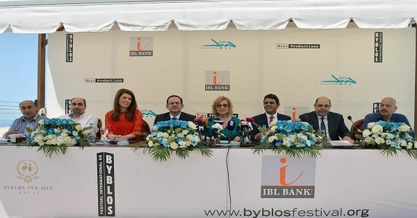 مهرجانات بيبلوس الدولية تكرم نصري شمس الدين وفيلمون وهبي