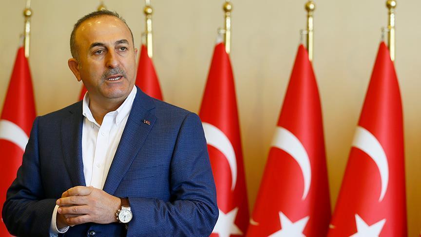 وزير الخارجية التركي يقول أن بلاده لن ترجو ألمانيا البقاء في أنجرليك