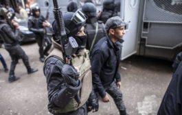 23 قتيلا و25 مصابا في هجوم على أقباط في محافظ المنيا بجنوب مصر