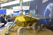 الصين تستعد لأول رحلة مأهولة إلى القمر