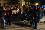 صدامات جديدة بين متظاهرين والأمن المغربي في الحسيمة بشمال المغرب