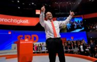 هجمات عنيفة على ميركل تشعل الحملة الانتخابية في المانيا
