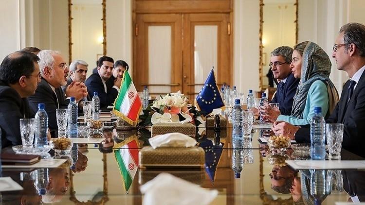 طهران تعوّل على الدور الأوروبي في الحفاظ على الاتفاق النووي1