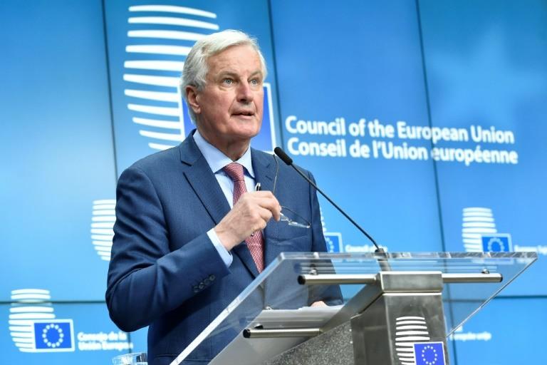 خلافة يونكر على رأس المفوضية الاوروبية تثير توترا1
