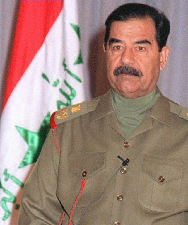 بعد 12 عاما على اعدامه| أين صدام حسين؟