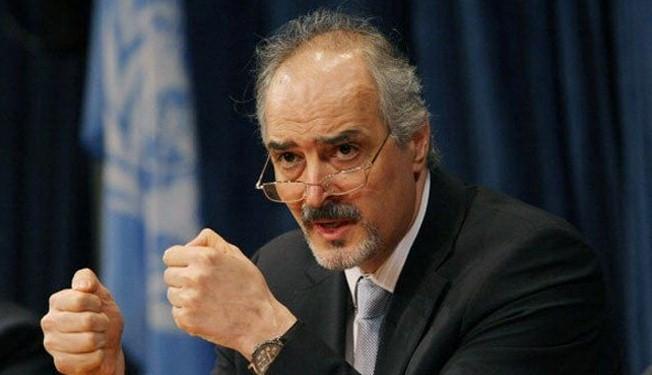 الأمم المتحدة تحذر من معركة كبيرة بسوريا ودمشق تتحدث عن مكافحة الإرهاب2